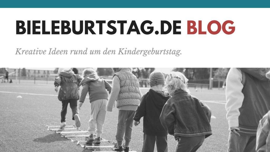 Banner Bieleburtstag Blog