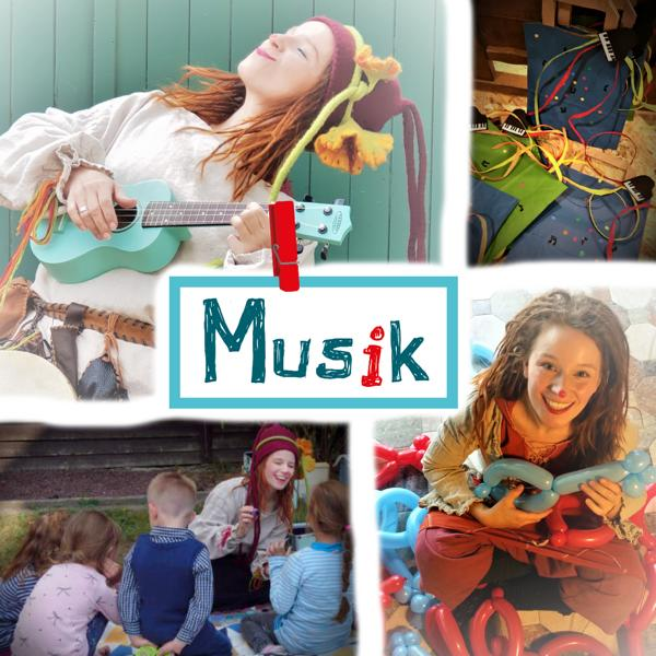 Collage KidsEffekt Kindergeburtstag